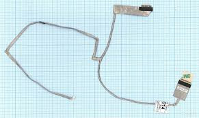 Шлейф матрицы ноутбука Lenovo Y570 Lcd Video cable