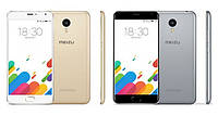 Meizu metal gold, фото 1