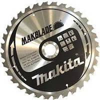 Пиляльний диск Makita 250x30 (32z) MAKBlade