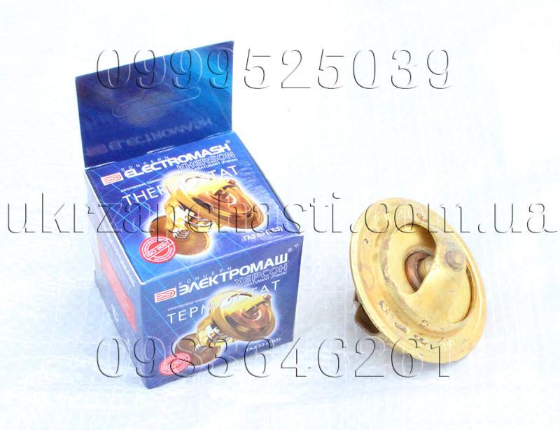 Термостат ТС-108 ГАЗ 53,3307,ПАЗ ЕЛЕКТРОМАШ
