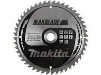 Пиляльний диск Makita 250x30 (48z) MAKBlade