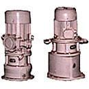 Мотор-редуктор планетарный МР1, МР2