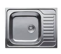 Мойка кухонная  Haiba HB 65\50 Decor