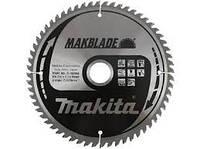 Пиляльний диск Makita 250x30 (72z) MAKBlade