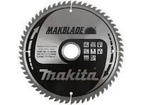 Пиляльний диск Makita 255x30 (48z) MAKBlade