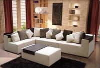 Модульный угловой диван трансформер Релакс, ОВМ