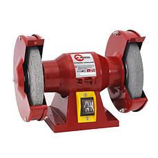 Станок точильный Intertool DT-0806 120 Вт