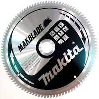 Пиляльний диск Makita 250x30 (100z) MAKBlade