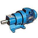 Мотор-редуктор волновой зубчатый ЗМВз