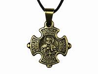 Иконка именная крест Александр