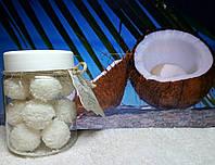 Сахарный скраб для тела Кокос HandMade (130г)