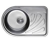 Мойка кухонная  Haiba HB 67\44 Decor