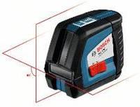 Построитель плоскостей Bosch GLL 2-50 P