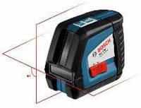 Построитель плоскостей Bosch GLL 2-50 + BM1 + LR2, фото 1