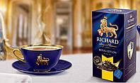 Чай Richard Royal Ceylon чёрный пакетированный 25 шт 906705
