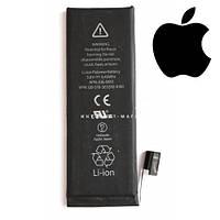 Аккумулятор (АКБ, батарея) для iPhone 5, 1440 mAh, оригинал