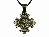 Иконка именная крест Илья