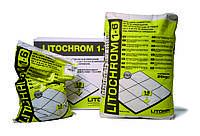 Затирка цементная Litokol Litochrom(литокол литохром )1-6мм С.50, 5 кг