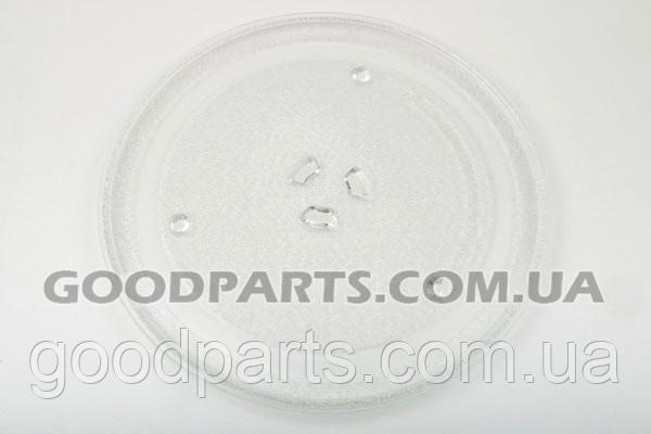 Блюдо (тарелка, поддон) для СВЧ печи Samsung DE74-20102D D-288mm, фото 2