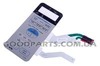 Клавиатура (панель управления) для СВЧ печи Samsung G2739NR-S  DE34-00115E