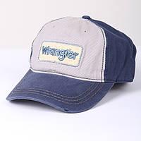 Бейсболка кепка Wrangler оригинал винтаж