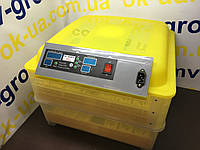 Инкубатор бытовой HHD 96 автомат