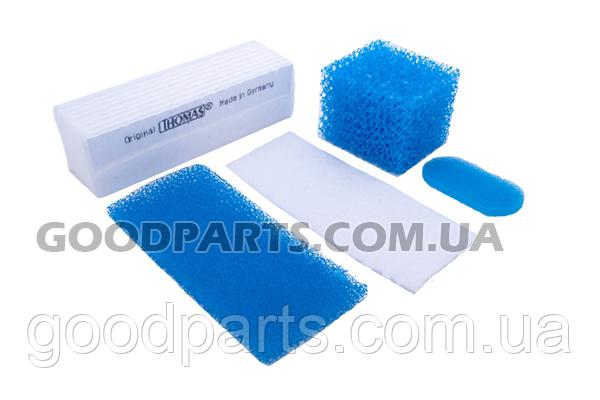 Набор очистителей (фильтров) для пылесосов Thomas Twin/Genius Германия 787203, фото 2