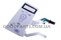 Клавиатура (панель управления) для СВЧ печи Samsung M1736NR DE34-00193E