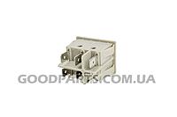 Кнопка включенения (сетевая кнопка, выключатель) для конвекторного обогревателя Delonghi 5108005200