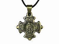 Иконка именная крест Никита
