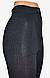 Женские колготки с начесом 42-44 «НанХай», фото 2