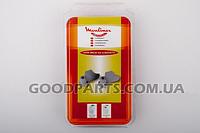 Комплект тестомешалок (лопаток) для хлебопечки Moulinex XA900110