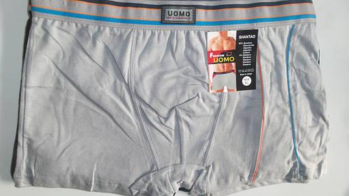 Мужские боксеры M-2XL «UOMO»