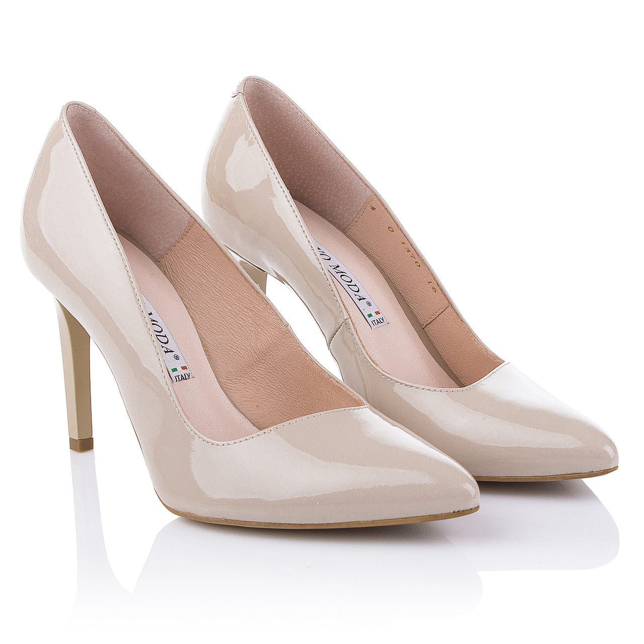 f9346d821 Женские туфли лодочки Bravo Moda (изысканные, элегантные, на высокой  шпильке, модные)