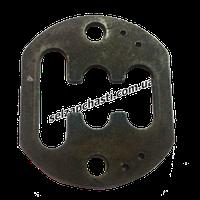 Кулиса рычага переключения передач XT120-220