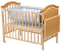 Кроватка детская Geoby TMY-632-HA H-452