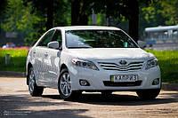 Прокат Toyota Camry Swarovski Каприз Кривой Рог