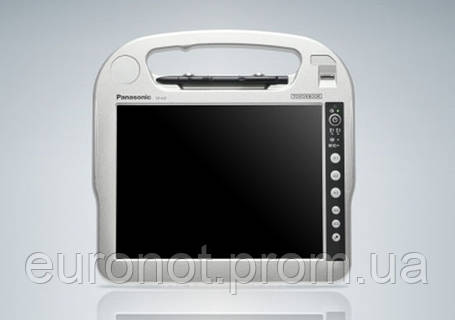 Защищенный планшет Panasonic Toughbook CF-H2 Health, фото 2