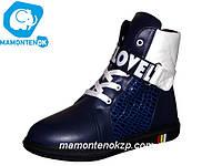 Демисезонные ботинки Clibee р 32, фото 1