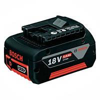 Аккумулятор Bosch LI-Ion 18 В, 5,0 Ач, 1600A002U5