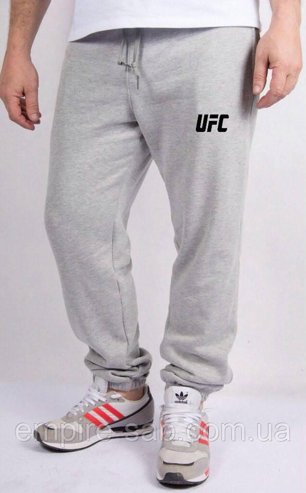 Спортивные брюки UFC. Реплика