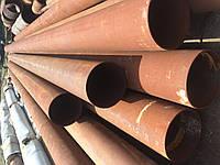 Трубы б/у от 152 до 1620, балка, швелер, лист в наличии и под заказ.