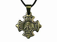 Икона именная крест Валентина