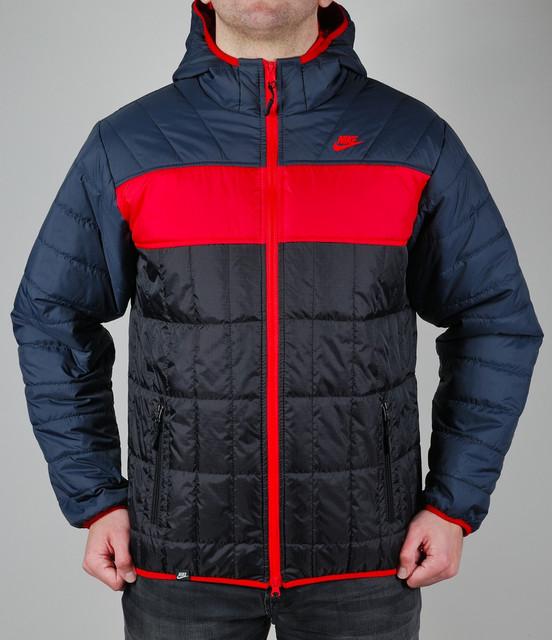 Мужские демисезонные куртки, ветровки