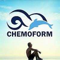 Бесхлорное комплексное средство в таблетках для обработки воды в бассейне Blue Star (табл.200 г +100 г), 3 кг