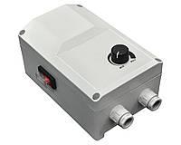 Тиристорный регулятор скорости Вентс PC 3,0 Т (Наружный/Внутренний)