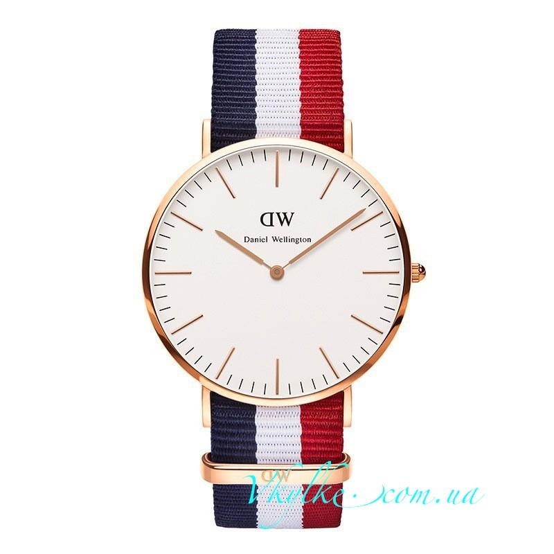 Часы Daniel Wellington Classic Cambridge