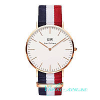 Часы Daniel Wellington Classic Cambridge , фото 1