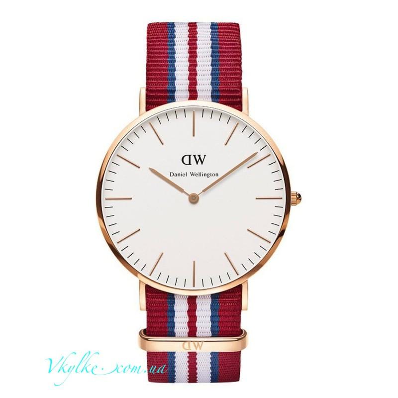 Часы Daniel Wellington Сlassic Exeter
