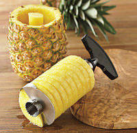 Нож для ананаса pineapple corer-slicer, фото 1